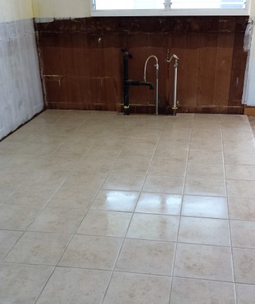 Kitchen Floor Ilima
